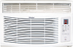 Haier - Refurbished 8,000 BTU Window Air Conditioner - White