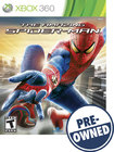 The Amazing Spider-Man - PRE-OWNED - Xbox 360