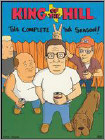 King Of Hill: Complete Season 2 (4pc)
