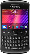 BlackBerry - 9360 Mobile Phone (Unlocked) - Black