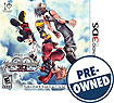 Kingdom Hearts 3D: Dream Drop Distance - PRE-OWNED - Nintendo 3DS
