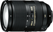 Nikon - Nikkor 18-300mm f/35-56 AF-S DX Zoom Lens for Most Nikon F-Mount DSLR Cameras