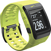 Nike+ - SportWatch GPS Powered by TomTom with Sensor - Volt