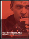 Justin Timberlake: Justified - The Videos - Dolby - DVD