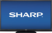 "Sharp - AQUOS - 60"" Class (60-1/32"" Diag.) - LED - 1080p - 120Hz - HDTV"