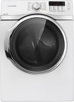 Samsung White Front Load Dryer DV393ETPAWR