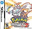 Pok� mon White Version 2 - Nintendo DS