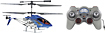 World Trading 23 - Raptor Remote-Controlled Helicopter