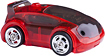 Deskpets - Carbot Remote-Controlled Car - Red