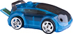 Deskpets - Carbot Remote-Controlled Car - Blue