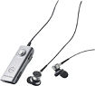 Phiaton - Bluetooth Half-in-Ear Earbud Headphones