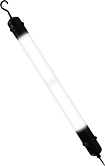 Trademark - Trademark Tools Fluorescent Work Light - Black/White