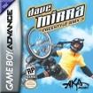 Dave Mirra Freestyle BMX 3 - Game Boy Advance
