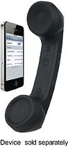 HYPE - Retro Bluetooth Handset - Black