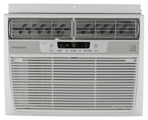 Frigidaire - Home Comfort 12,000 BTU Window Air Conditioner - White