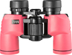 Barska - WP Crossover 8 x 30 Waterproof/Fog-Proof Binoculars - Pink