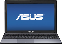 "Asus K55N 2.2GHz 4GB 500GB Radeon 7640G 15.6"" Laptop $399.99"