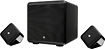 Boston Acoustics - SoundWare XS 21-Ch Digital Cinema Home Theater Speaker System with Subwoofer