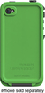 LifeProof - Case for Apple iPhone 4 and 4S - Green
