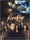 Firefly: The Complete Series [4 Discs] - Pan &amp; Scan - DVD