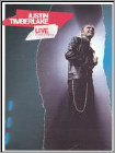 Justin Timberlake: Live from London - Dolby - DVD