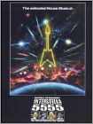 Daft Punk & Leiji Matsumoto's Interstella 5555: The 5tory of the 5ecret 5tar 5ystem - DVD