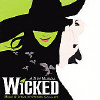 Wicked: A New Musical [Original Broadway Cast. - Original Cast Recording - CD