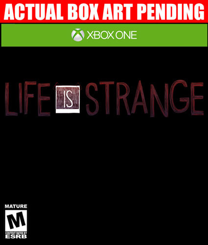 Life is Strange: Limited Edition - PlayStation 4