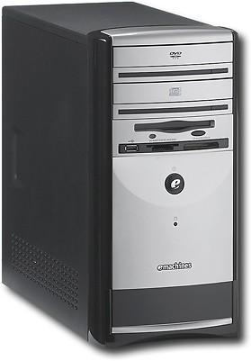 eMachines T6000