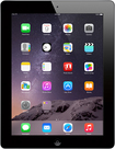 Apple - iPad with Retina display Wi-Fi - 16GB - Black