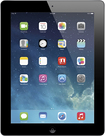 Apple - iPad with Retina display Wi-Fi - 64GB - Black