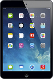 Apple - iPad mini Wi-Fi - 32GB - Black & Slate
