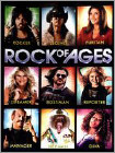 Rock Of Ages (W/Dvd) - AC3 Dolby - DVD