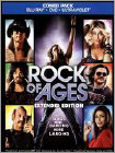 Rock Of Ages (W/Dvd) - AC3 Dolby - Blu-ray Disc