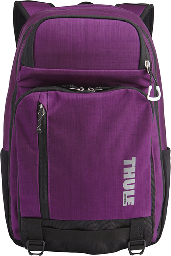 Thule - Stravan Backpack for 15 Apple® MacBook® Pro - Potion