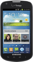 Samsung - Galaxy Stellar 4G Mobile Phone - Black (Verizon Wireless)