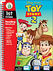 LeapPad 1st Grade: Disney/Pixar Toy Story 2 - LeapFrog