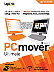PCmover Ultimate - Windows