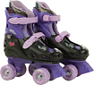 Bravo Sports - Fairies Neon Tink Adjustable Quad Skates