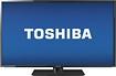 "Toshiba - 39"" Class - LED - 1080p - 60Hz - HDTV"