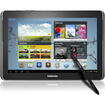 Samsung - Galaxy Note 101 Tablet with 16GB Memory - Deep Gray