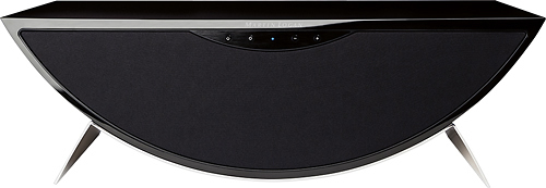 MartinLogan - Crescendo Wireless Music System - Black