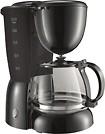 Coffeemaker - 10-Cup Drip Coffeemaker - Black