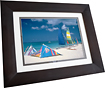 Deals List: HP DF1010V1 10-inch Widescreen LCD Digital Photo Frame Espresso Brown 