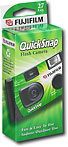 Fujifilm - QuickSnap One-Time-Use Flash Camera