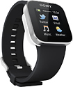 Sony Ericsson - SmartWatch Bluetooth 3.0 Wrist Watch for Select Android Mobile Phones