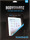 BodyGuardz - HD Screen Protector for Apple iPad 2 and iPad (3rd Generation) - Clear