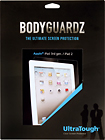 BodyGuardz - Screen Protector for Apple iPad 2 and iPad (3rd Generation) - Clear