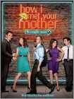 How I Met Your Mother: Season 7 [3 Discs] - Widescreen AC3 - DVD