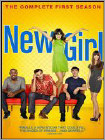 New Girl: The Complete First Season [3 Discs] - Widescreen AC3 Dolby - DVD